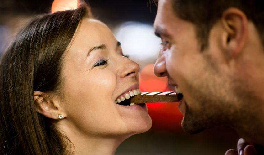 Top 9 super alimente afrodisiace.