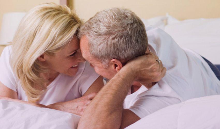 Care sunt avantajele unei partide de sex la 40 de ani?