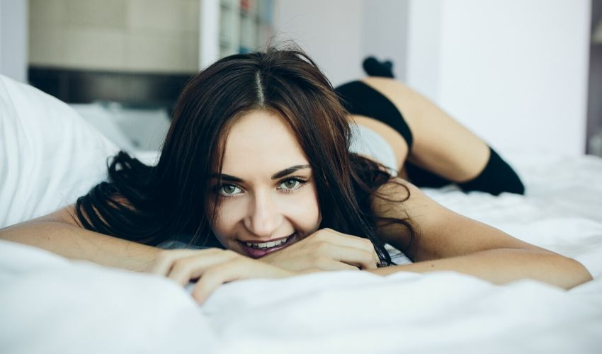 Vrei placere de neuitat? Iata cum poti avea un orgasm cervical fenomenal!