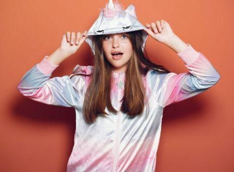 Aminteste-ti de copilarie cu aceste pijamale de dama haioase!