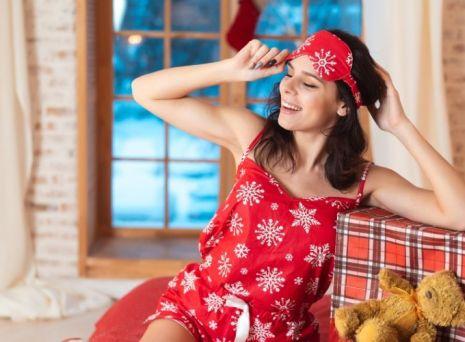 Pijamaua salopeta de dama a revenit in trend! Alege din zeci de modele!