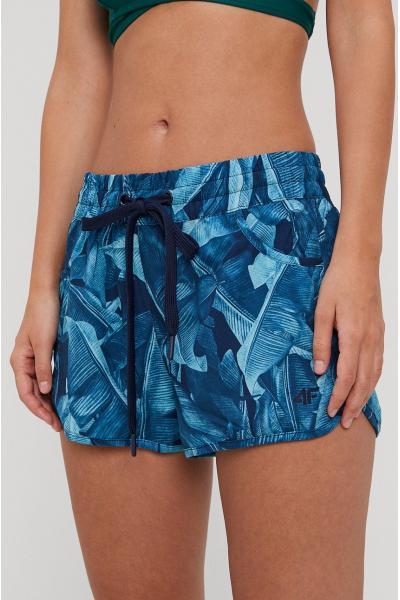 4F - Pantaloni scurti de plaja