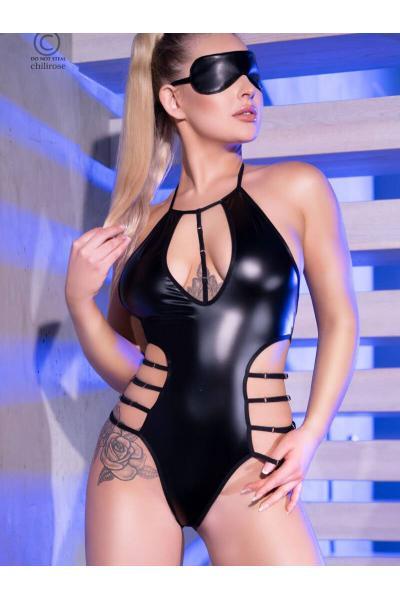 Body Lulu Negru