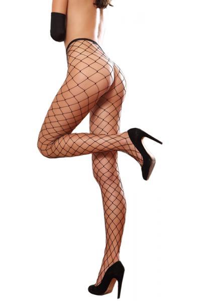 Ciorapi Negri Plasa OS