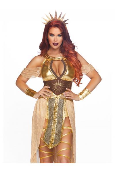 Costum 86817 Sun Goddess Maro