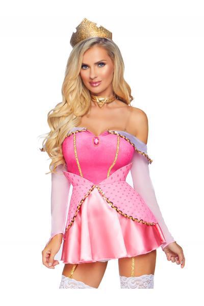 Costum 86856 Roz
