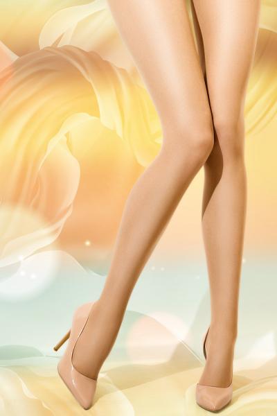 Dres dama cu protectie UV, 12DEN