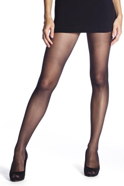 Dres modelator Bellinda ABSOLUT RESIST 20 DEN, negru