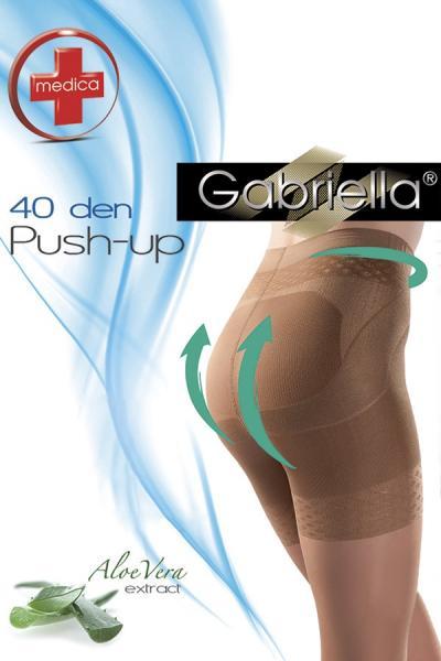 Dres Push-Up 40 DEN
