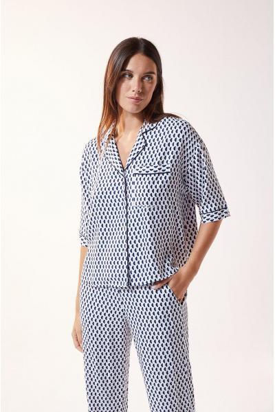 Etam - Camasa de pijama Madden