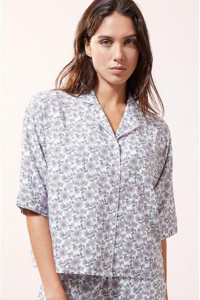 Etam - Camasa de pijama Maddlyn