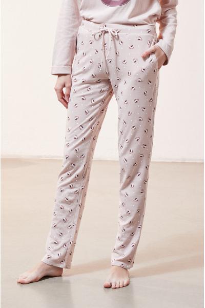 Etam - Pantaloni de pijama FEDO