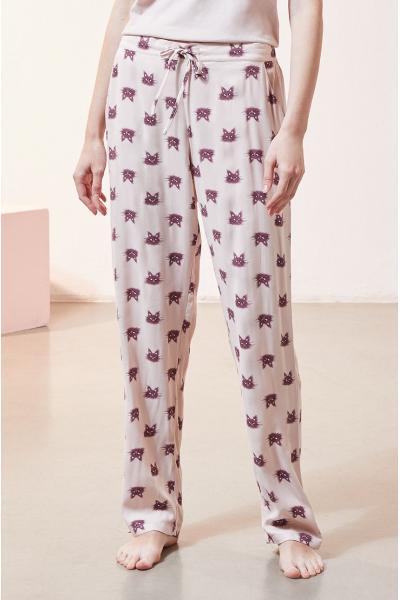 Etam - Pantaloni de pijama Fortune