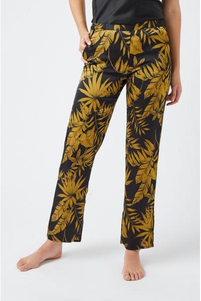 Etam - Pantaloni de pijama Garden