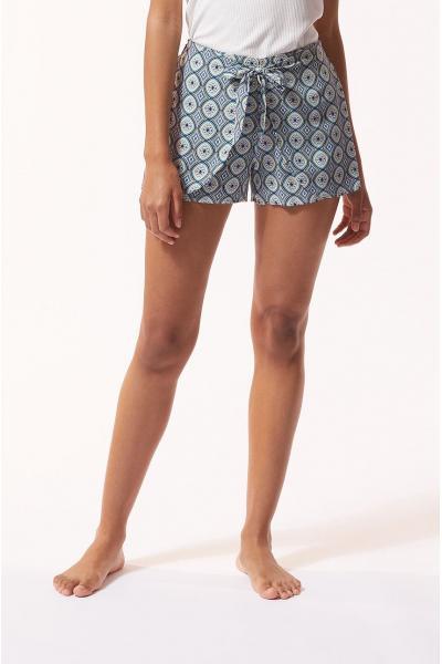 Etam - Pantaloni scurti de pijama Anya