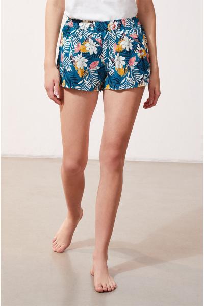 Etam - Pantaloni scurti de pijama Bora