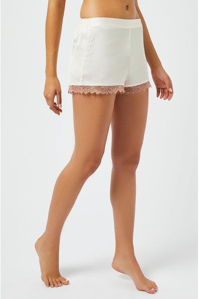 Etam - Pantaloni scurti de pijama Danseuse