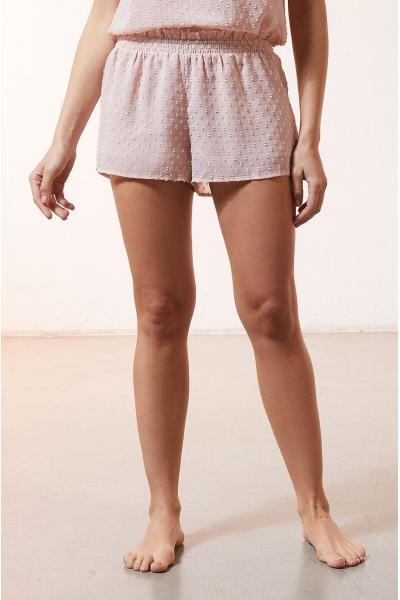 Etam - Pantaloni scurti de pijama Honeymoon
