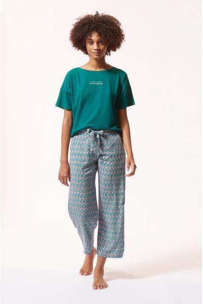 Etam - Tricou de pijama ADAIA
