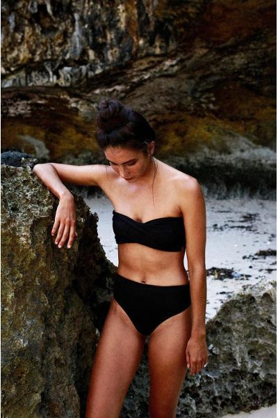 MUUV - Chiloti de baie Retro Bikini