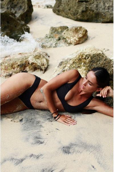 MUUV - Chiloti de baie Seam Bikini