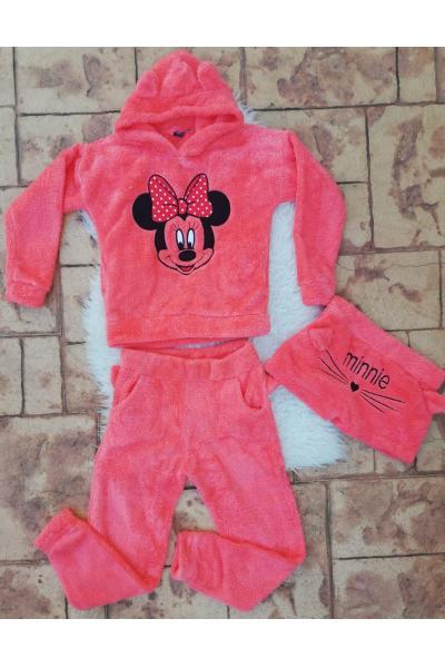 Set Cocolino Minnie Mouse Corai