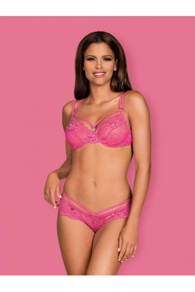 Set sexy 860-Pink Roz