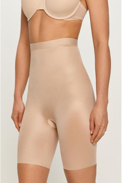 Spanx - Pantaloni scurti modelatori Thinstincts