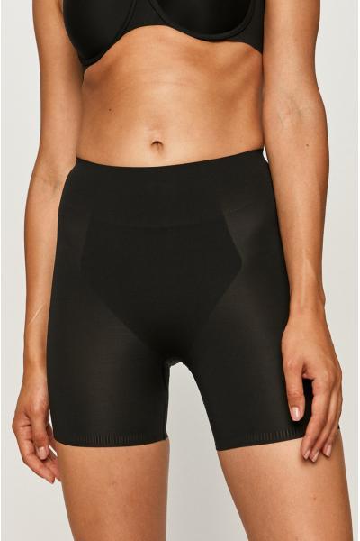 Spanx - Pantaloni scurti modelatori Thinstincts Targeted