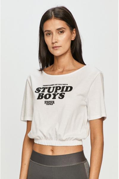 Undiz - Bluza pijama Stupidboyiz