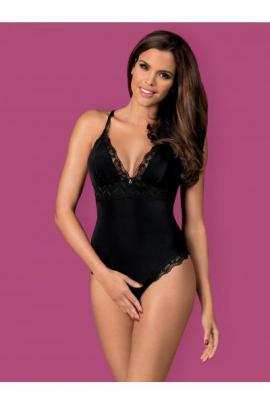 Body Arisha Negru