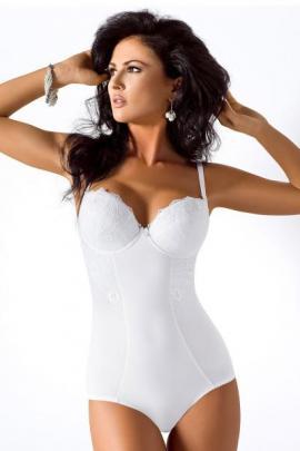 Body de lux Livia, efect modelator