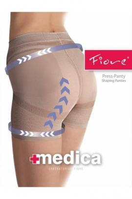 Chiloti de modelare Fiore Press-Panty 60 den