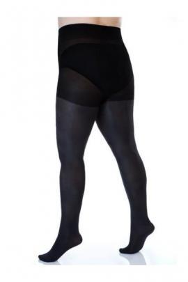 Ciorapi compresivi marimi mari (pentru solduri 140-170 cm) Lida 116 50 den