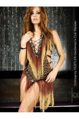 Costum Dancer Maro