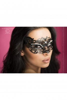 Masca Rosalia Negru