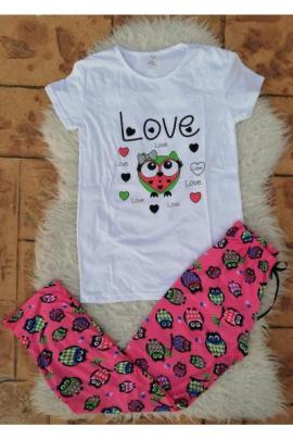 https://www.just4girls.ro/pijama-dama-bufnita-love-alb-97434.html