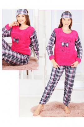 Pijama dama cocolino Classy Fabulousse