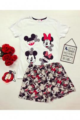 https://www.just4girls.ro/pijama-dama-ieftina-bumbac-cu-pantaloni-scurti-gri-si-tricou-alb-cu-imprimeu-mickey-and-minnie-mouse-siluete-23072.html