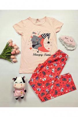 https://www.just4girls.ro/pijama-dama-ieftina-bumbac-cu-tricou-corai-si-pantaloni-lungi-portocalii-cu-imprimeu-sleepy-time-97371.html
