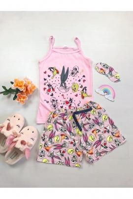 https://www.just4girls.ro/pijama-dama-ieftina-bumbac-primavara-vara-cu-maieu-roz-deschis-si-pantaloni-scurti-roz-cu-imprimeu-bb-personaje-30733.html
