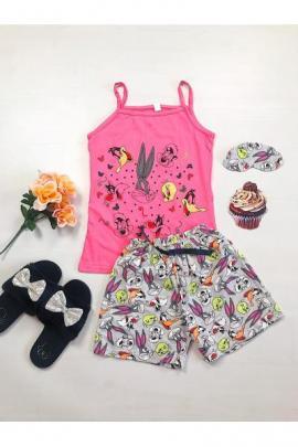 https://www.just4girls.ro/pijama-dama-ieftina-bumbac-primavara-vara-cu-maieu-roz-inchis-si-pantaloni-scurti-gri-cu-imprimeu-bb-personaje-30735.html