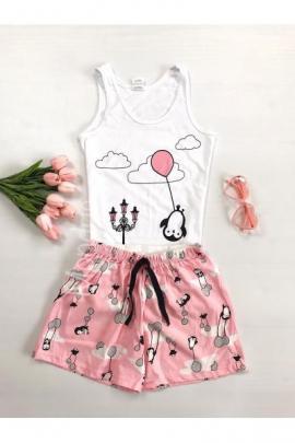 https://www.just4girls.ro/pijama-dama-ieftina-bumbac-scurta-cu-maieu-alb-si-pantaloni-scurti-roz-cu-imprimeu-balon-26009.html