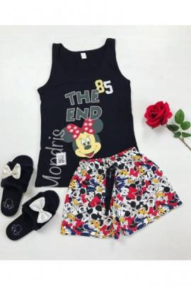 https://www.just4girls.ro/pijama-dama-ieftina-primavara-vara-cu-pantaloni-scurti-colorati-si-maieu-negru-cu-imprimeu-minnie-mouse-the-end-22996.html