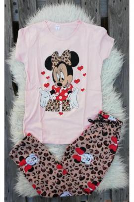 Pijama dama In Love Minnie Roz