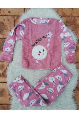 Pijama de Copil model Beautiful Star