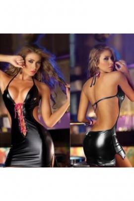 Rochie Sexy Henrietta S/M JGF Lingerie
