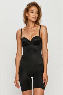Spanx - Body modelator Strapless Cupped Mid-Thigh