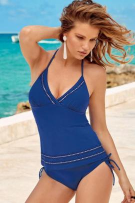 Tankini dama Movie Girl