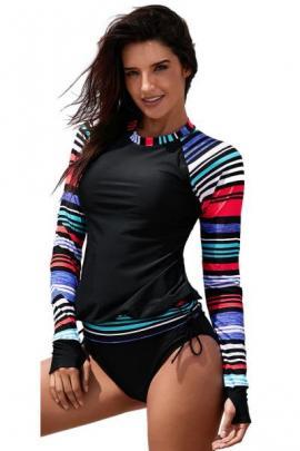 TOP SURF IN DUNGI JULIETA multicolorat